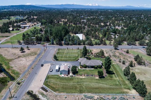 21320 View Lane, Bend, OR 97701 (MLS #201803433) :: Stellar Realty Northwest