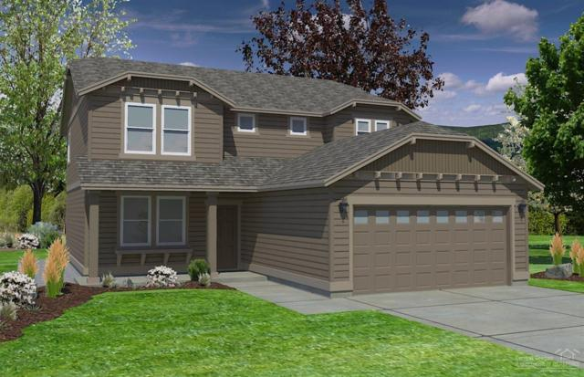 20642 SE Sweetfern Drive, Bend, OR 97702 (MLS #201803452) :: The Ladd Group