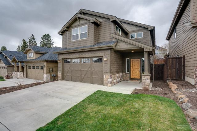 61153 Teton Lane, Bend, OR 97702 (MLS #201803480) :: Pam Mayo-Phillips & Brook Havens with Cascade Sotheby's International Realty