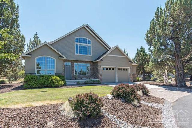 8265 Junco Court, Redmond, OR 97756 (MLS #201803487) :: Windermere Central Oregon Real Estate