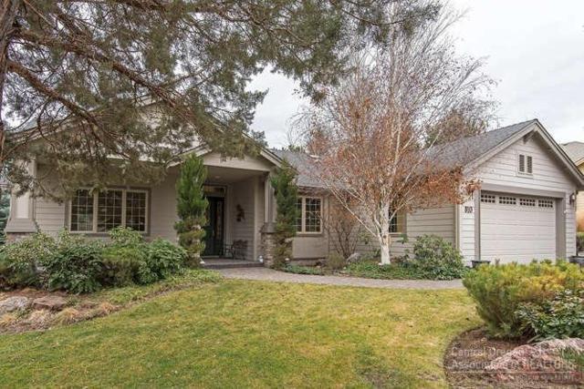 810 Victoria Falls Drive, Redmond, OR 97756 (MLS #201803488) :: Windermere Central Oregon Real Estate