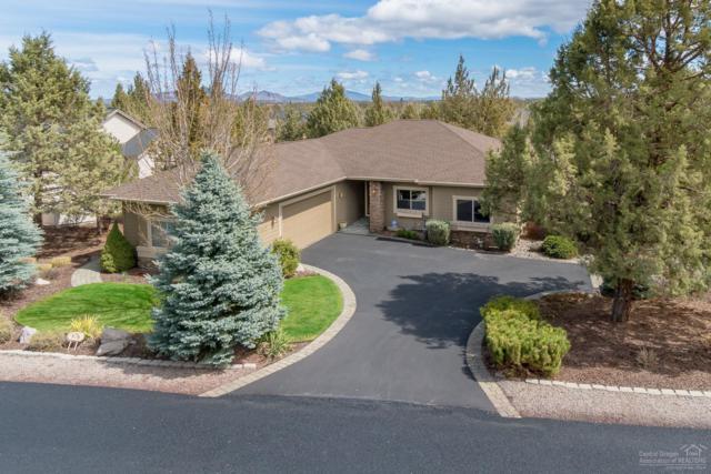 876 Niagara Falls Drive, Redmond, OR 97756 (MLS #201803516) :: Windermere Central Oregon Real Estate