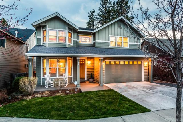 173 NW Outlook Vista Drive, Bend, OR 97703 (MLS #201803519) :: The Ladd Group