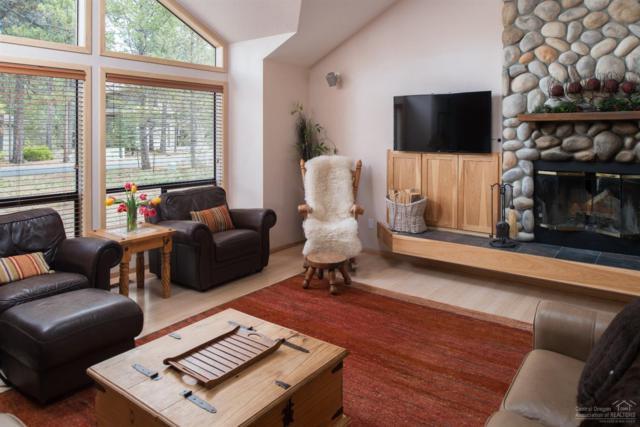 17727 Topflite Lane, Sunriver, OR 97707 (MLS #201803525) :: Windermere Central Oregon Real Estate