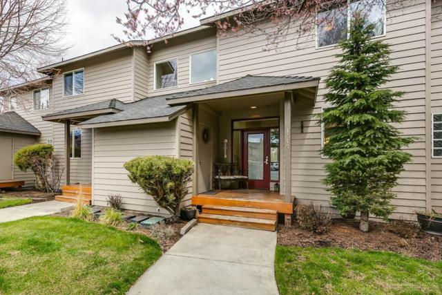 1116 Golden Pheasant Drive, Redmond, OR 97756 (MLS #201803526) :: The Ladd Group