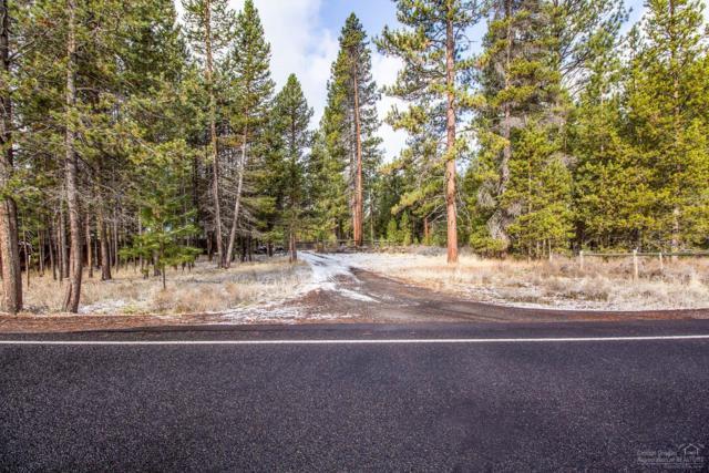 50765 Masten Road, La Pine, OR 97739 (MLS #201803532) :: Stellar Realty Northwest