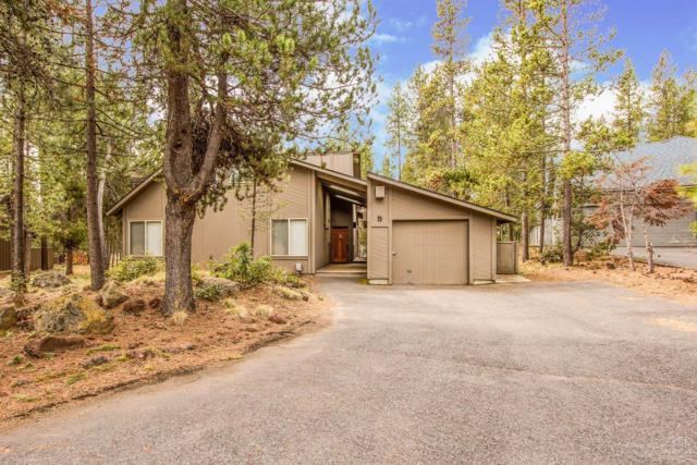 56832 Pine Bough Lane, Sunriver, OR 97707 (MLS #201803556) :: Team Birtola | High Desert Realty