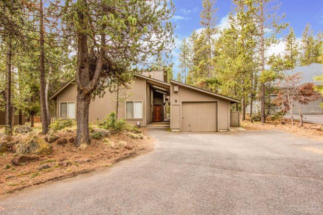 56832 Pine Bough Lane, Sunriver, OR 97707 (MLS #201803556) :: Windermere Central Oregon Real Estate