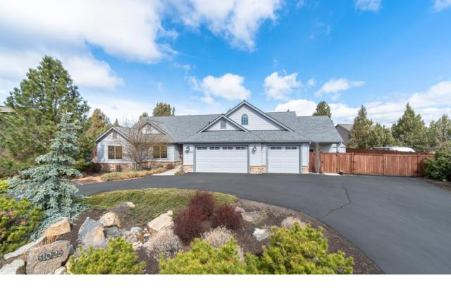 61025 Sky Harbor Drive, Bend, OR 97702 (MLS #201803557) :: The Ladd Group