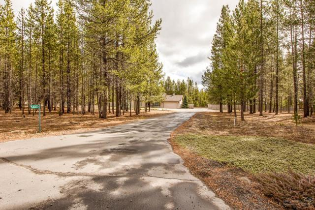 53020 Day Road, La Pine, OR 97739 (MLS #201803559) :: Premiere Property Group, LLC