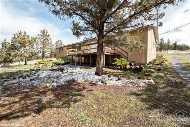 14039 SE Deringer Loop, Prineville, OR 97754 (MLS #201803561) :: Fred Real Estate Group of Central Oregon
