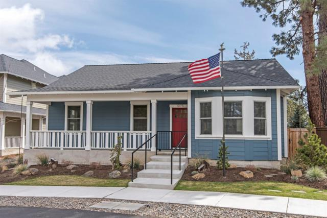 1075 E Horse Back Trail, Sisters, OR 97759 (MLS #201803568) :: The Ladd Group