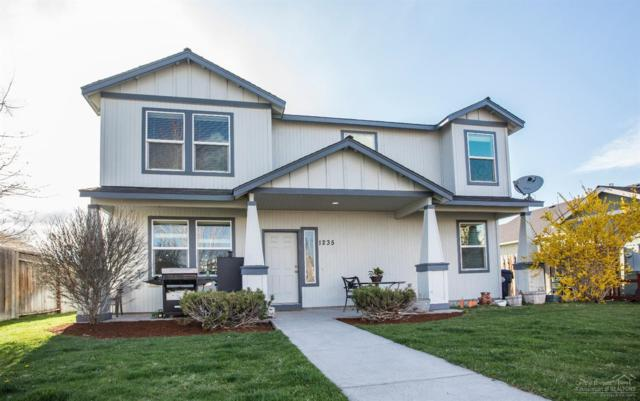 1235 NE 4th Street, Redmond, OR 97756 (MLS #201803569) :: The Ladd Group