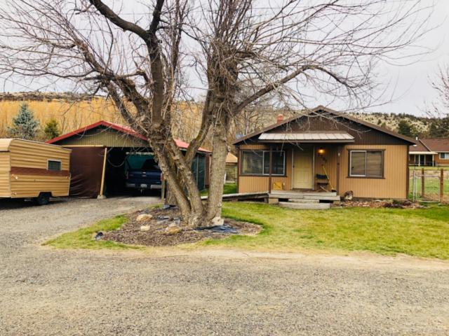 2797 SE Paulina Highway, Prineville, OR 97754 (MLS #201803573) :: Windermere Central Oregon Real Estate