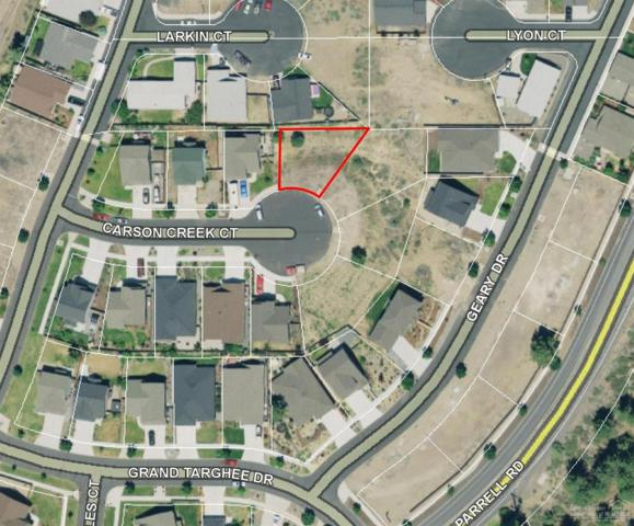 20126 Carson Creek Court Lot 4, Bend, OR 97702 (MLS #201803583) :: Pam Mayo-Phillips & Brook Havens with Cascade Sotheby's International Realty