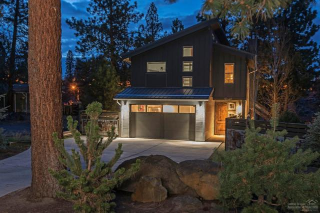 61681 Cedarwood Road, Bend, OR 97702 (MLS #201803584) :: Pam Mayo-Phillips & Brook Havens with Cascade Sotheby's International Realty