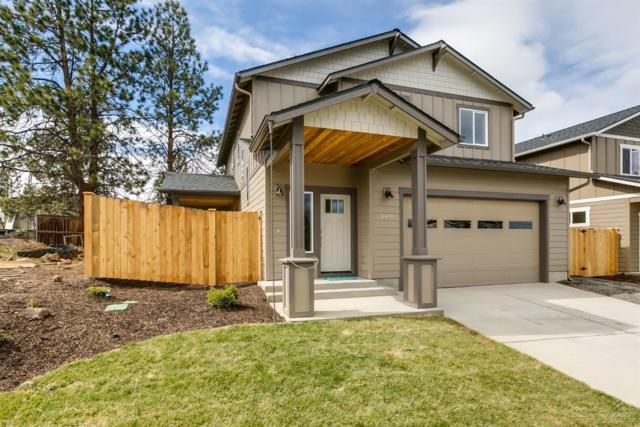 3439 NE Marys Grace Lane, Bend, OR 97701 (MLS #201803591) :: The Ladd Group
