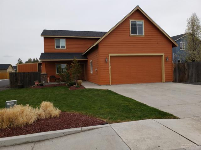 1536 NW 17th Street, Redmond, OR 97756 (MLS #201803614) :: The Ladd Group