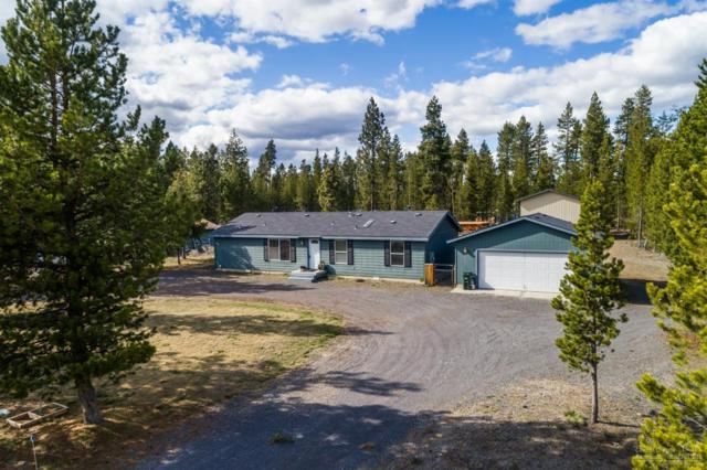 16330 Sparks Drive, La Pine, OR 97739 (MLS #201803630) :: Pam Mayo-Phillips & Brook Havens with Cascade Sotheby's International Realty