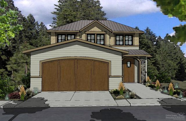 63137 NW Via Cambria, Bend, OR 97703 (MLS #201803643) :: Stellar Realty Northwest