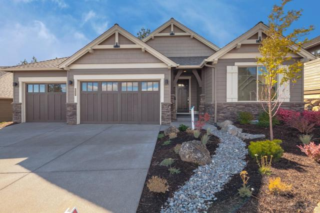 20889 SE Humber Lane, Bend, OR 97703 (MLS #201803644) :: Team Birtola | High Desert Realty
