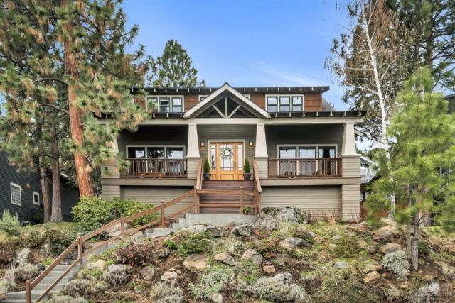 3069 NW Craftsman Drive, Bend, OR 97703 (MLS #201803646) :: Windermere Central Oregon Real Estate
