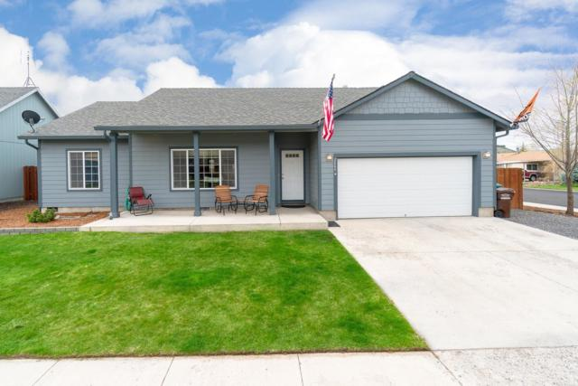 2664 NE Carriage, Prineville, OR 97754 (MLS #201803663) :: Team Birtola | High Desert Realty