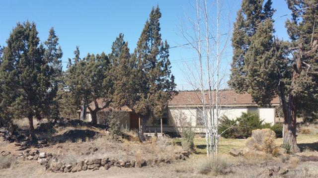 62763 Todd Road, Bend, OR 97701 (MLS #201803673) :: Stellar Realty Northwest