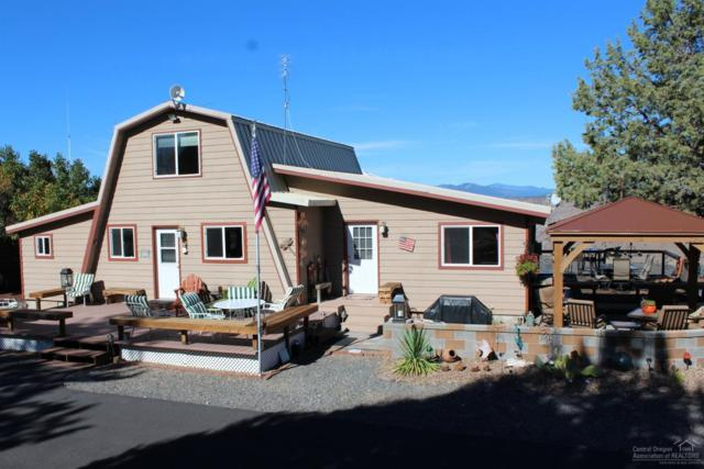 11100 SW Pixie Lane, Culver, OR 97734 (MLS #201803674) :: Team Birtola | High Desert Realty