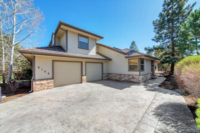 3146 NW Golf View Drive, Bend, OR 97703 (MLS #201803677) :: Windermere Central Oregon Real Estate