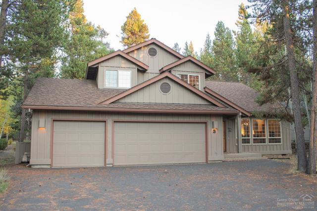 57778 Lassen Lane #3, Sunriver, OR 97707 (MLS #201803688) :: Windermere Central Oregon Real Estate
