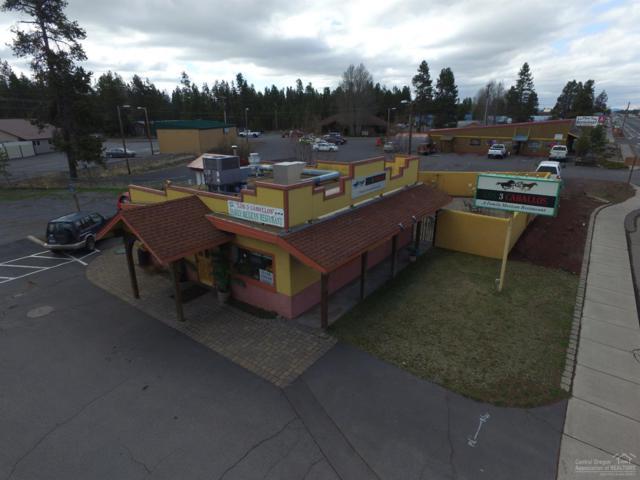51500 Hwy 97, La Pine, OR 97739 (MLS #201803700) :: Stellar Realty Northwest