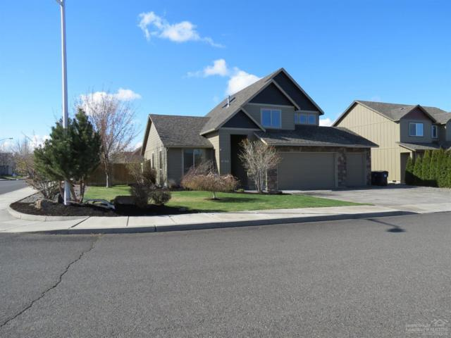 2122 NW Quince Place, Redmond, OR 97756 (MLS #201803701) :: Stellar Realty Northwest