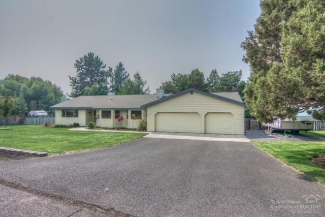 61293 Mount Vista Drive, Bend, OR 97702 (MLS #201803709) :: Pam Mayo-Phillips & Brook Havens with Cascade Sotheby's International Realty