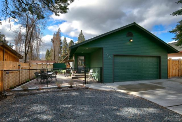 1525 NW Fresno Avenue, Bend, OR 97703 (MLS #201803711) :: Pam Mayo-Phillips & Brook Havens with Cascade Sotheby's International Realty