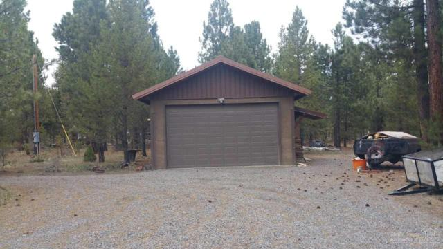 50814 Doe Loop, La Pine, OR 97739 (MLS #201803715) :: Pam Mayo-Phillips & Brook Havens with Cascade Sotheby's International Realty