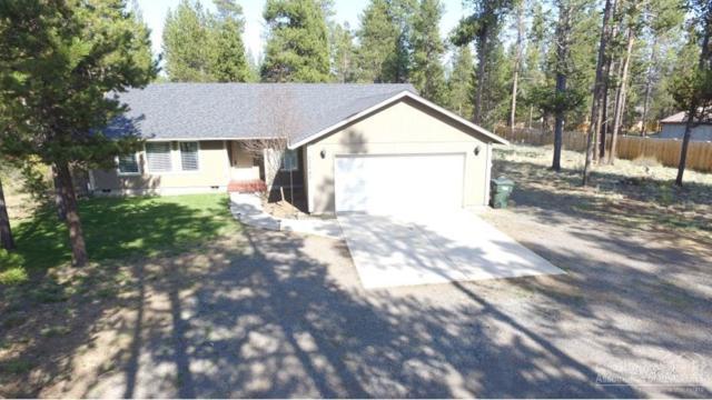 52640 Pine Drive, La Pine, OR 97739 (MLS #201803743) :: Stellar Realty Northwest