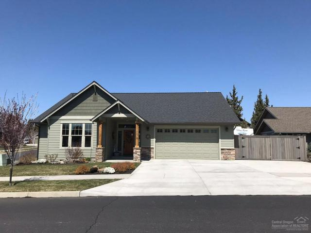 20878 Buffywood Court, Bend, OR 97701 (MLS #201803747) :: Stellar Realty Northwest