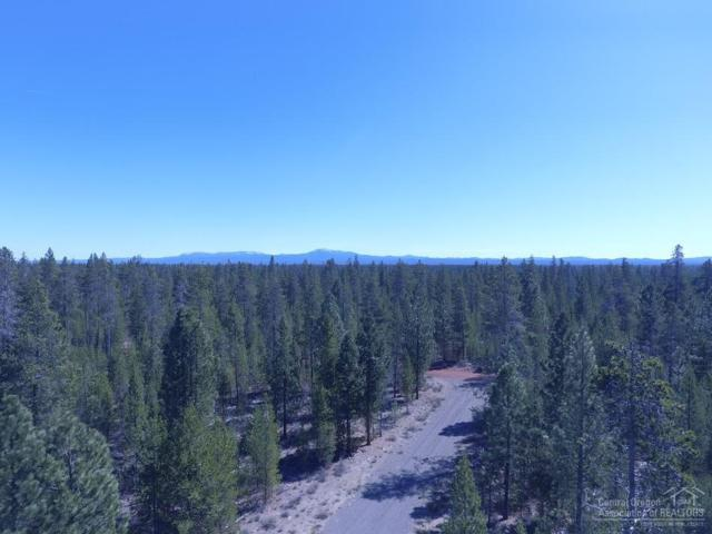 0 Stirrup Drive #0, La Pine, OR 97739 (MLS #201803753) :: Windermere Central Oregon Real Estate