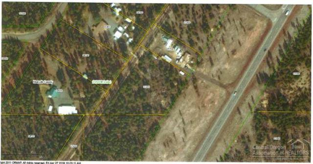 5200 Hwy 97 Lot, La Pine, OR 97739 (MLS #201803755) :: Team Birtola | High Desert Realty
