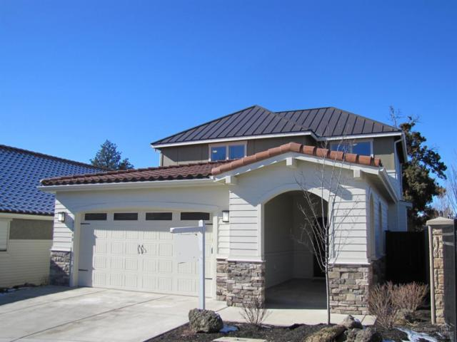 63097 NW Via Cambria, Bend, OR 97703 (MLS #201803761) :: Windermere Central Oregon Real Estate