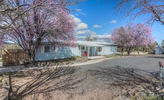 6643 SE David Way, Prineville, OR 97754 (MLS #201803764) :: Stellar Realty Northwest