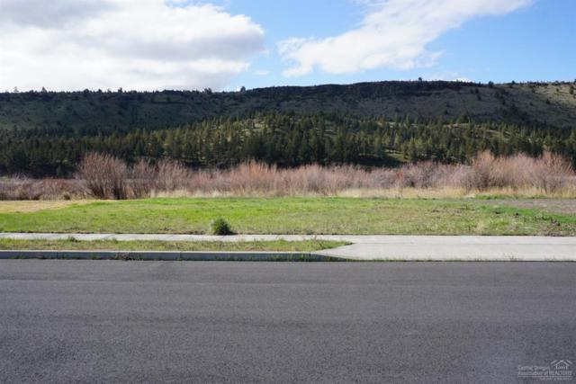 0 SE Triangle Outfit Drive Tl 2800, Prineville, OR 97754 (MLS #201803765) :: Pam Mayo-Phillips & Brook Havens with Cascade Sotheby's International Realty