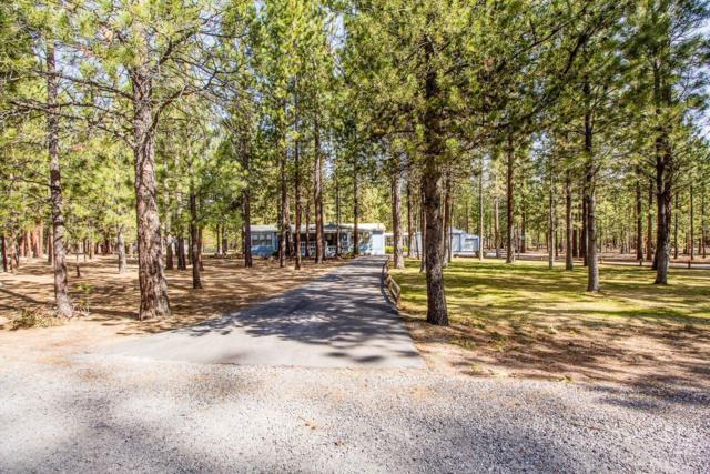 14750 S Sugar Pine Way, La Pine, OR 97739 (MLS #201803801) :: Pam Mayo-Phillips & Brook Havens with Cascade Sotheby's International Realty