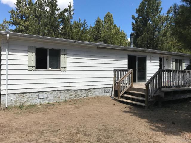 15744 Shellie Lane, La Pine, OR 97739 (MLS #201803807) :: Premiere Property Group, LLC