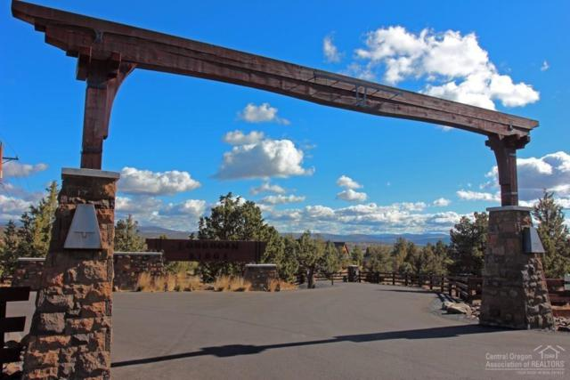 0 SE Odessa Road Lot 120, Prineville, OR 97754 (MLS #201803826) :: Pam Mayo-Phillips & Brook Havens with Cascade Sotheby's International Realty