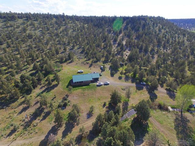 70466 Mckenzie Canyon Road, Terrebonne, OR 97760 (MLS #201803828) :: Pam Mayo-Phillips & Brook Havens with Cascade Sotheby's International Realty