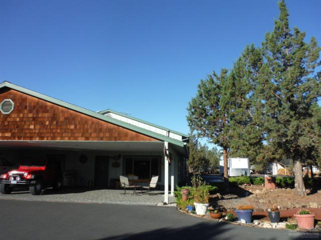 5839 SW Shad, Crooked River, OR 97760 (MLS #201803840) :: Stellar Realty Northwest