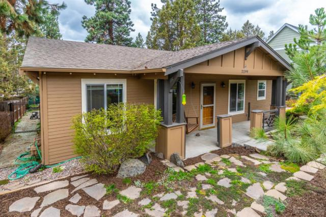 2299 NW Monterey Pines Drive, Bend, OR 97703 (MLS #201803842) :: Windermere Central Oregon Real Estate