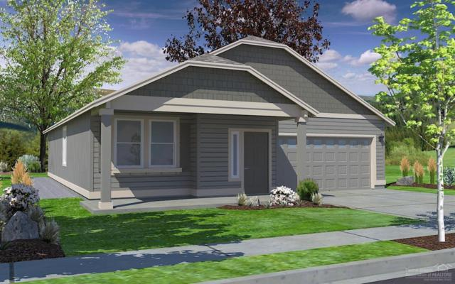 2315 NE 3rd Street, Redmond, OR 97756 (MLS #201803852) :: Pam Mayo-Phillips & Brook Havens with Cascade Sotheby's International Realty